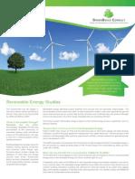 greenbuild-servicesheets