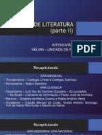 Aula de Literatura - Kelvin