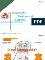 Automacao Legrand