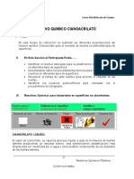 GP 4  REACTIVO QUIMICO CIANOCRILATO