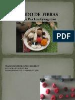4-Teñido de Fibras
