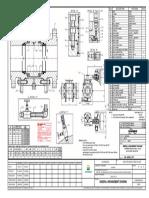 I-DE-4703.45-6213-224-VAJ-201 - Arranjo Geral - XV-002AB, 003ABC e 004 ABC