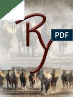 Catálogo Rancho Yubely