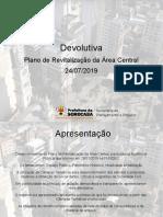 Apresentacao Devolutiva Audiencia Publica