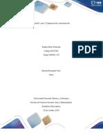 Unidad1_ Paso2_ Organización y Presentación_SandraPerez