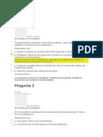 Examen Final Direccion de Recursos Humanos 2