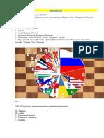 Шахматы. ТОР-100