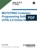 MN006055A01-AB Enus MOTOTRBO Customer Programming Software CPS 2 0 User Guide