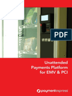 PX Unattended Overview Brochure NZAU Web