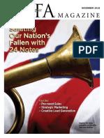 ICCFA Magazine November 2019