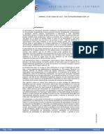 Resumen BOC-29 13 de Junio de 2014
