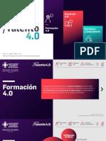 Portafolio UPB Servicios Talento 4.0