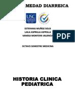 Caso Clinico Enfermedad Diarreica [Autoguardado]