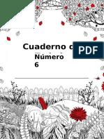 Cuaderno Tomo 6 en Revisión