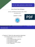 Distribucion Johnny Veloz