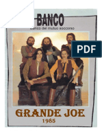 Banco - Grande Joe