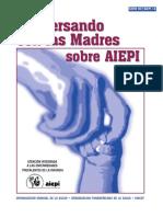 Conversando Con Las Madres sobre AIEPI