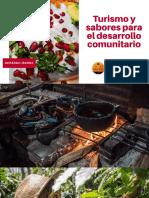 Gerardo_Ibarra - Turismo y Sabores Para El Desarrollo