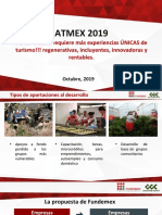 fundemex - Panel Mexico requiere más experiencias únicas de turismo de naturaleza.pptx (1)
