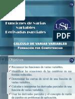 s1 Funciones de Varias Variables