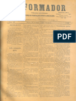 REFORMADOR 1 de Setembro de 1896 Ainda Propoganda Spirita
