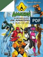 Livro3 - A Flor Do Sol - Guerreiros Da Amazônia_full-1
