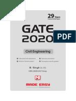 Ce Gate 2020