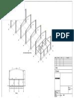 Vista 3d Estructura