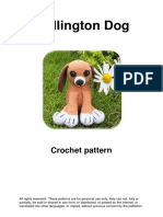 Wellington Dog