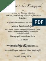 Das Opiz'Sche Kriegsspiel.revised.1