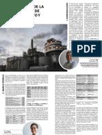 Artículo Optimización de La Planificación de Mantenimiento y Confiabilidad PMM