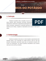 Disturbios Do Potássio