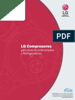 LG Compressor