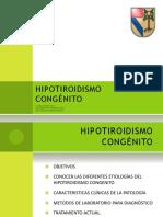 HIPOTIROIDISMO CONGENITO.ppt
