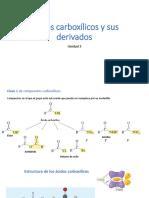 534.242 Unidad 3 Acidos Carboxilicos y Sus Derivados (2)