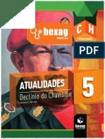 Atualidade_DecliniodoChavismo