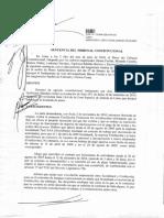02364-2016-AA Despido Crediscotiank Reposición Contratos Modales