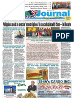 ASIAN JOURNAL November 1, 2019 Edition