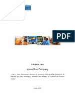Trabalho_Jones Blair Company