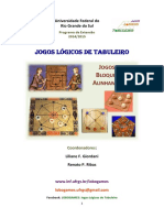 Jogos Lógicos de Tabuleiro