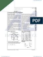 datasheet transistor