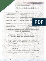 Computer System Architecture  question paper 2018 - Tutorialsduniya.pdf