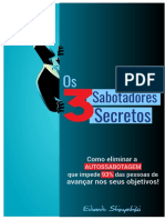 eBook 3sabotadores