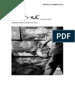 Rupture Info