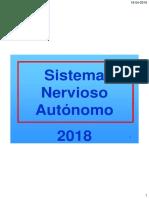 COMPILADO COLINERGICO 2018