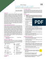 Manual AdLeptospiraIgMIgGCard