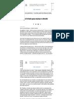 Da Vinci Hi-tech Para Ensinar e Divertir - Bem Paraná
