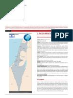 Israel Ficha Pais