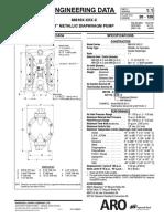 ARO-66610X-XXX-C-1-Inch-Metallic-Diaphragm-Pump-Datasheet.pdf
