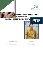 Petugas Layanan Informasi Dan Pengaduan